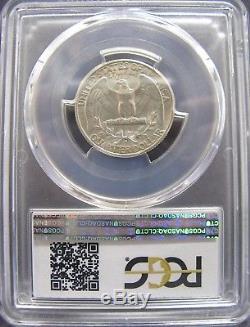 1932-S 25¢ Washington Quarter MS62 PCGS Mint State 62