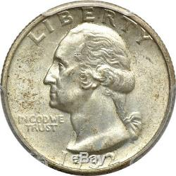 1932-S Washington Quarter MS / Mint State 62, PCGS 25C C00034532
