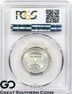 1935 PCGS MS 66 Washington Quarter PCGS Mint State 66 Tough This Nice