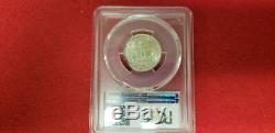 1938 Washington Quarter 25 Cent PCGS MS66 Light Tone Starting Mint State Silver