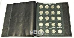 1999 2003 Statehood Quarters Silver Proofs 95 Proof Coins Total
