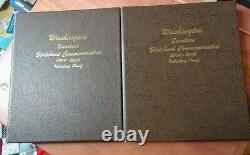 1999-2008 Dansco Washington Statehood (200) Quarter Complete Set Free Shipping