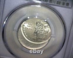 2000 Washington Quarter 30% Off Center N. H. State Us Error Coin