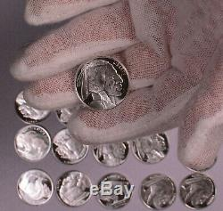 20 ONE QUARTER OUNCE GOLDEN STATE MINT. 999 SILVER BUFFALO NICKEL 5 oz