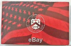 LOT OF 50 SETS 2004 S US Mint Silver Proof Set with Original Box and COA