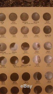 Silver Old Proof Sets State Quarter Presidential Dollar Rolls Ike Flying Eagle